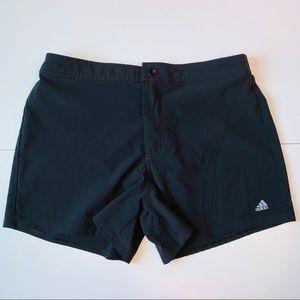 🌺 adidas | athletic shorts | size small |